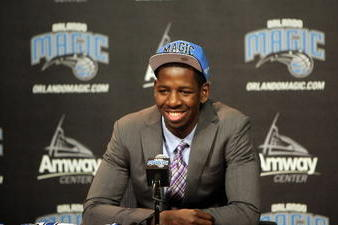 Why Orlando Magic Rookie Andrew Nicholson Will Thrive in Orlando