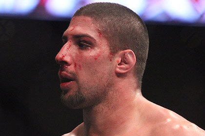 Brendan Schaub Targets UFC 154 Return, Wants Lavar Johnson