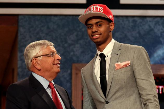 NBA Summer League 2012 Stats: Rookies That Have Impressed in Las Vegas