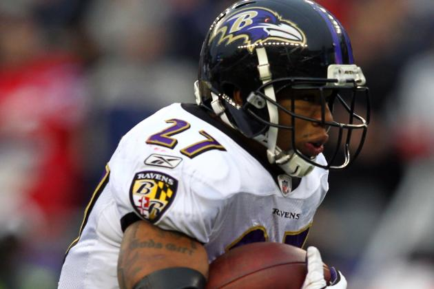 Is 2012 Season a Do-or-Die Year for Current Baltimore Ravens Team?
