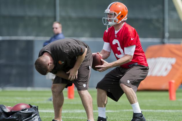 NFL 2012: Cleveland Browns Season Outlook