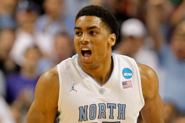 2013 NBA Mock Draft: Athletic Prospects Who Will Climb Draft Board