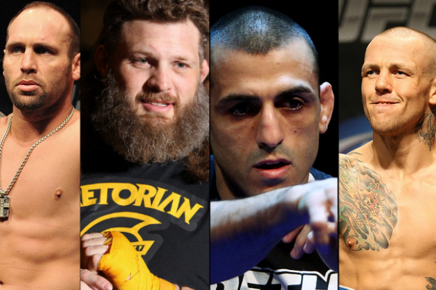 White Makes Bad Decision on TUF16,