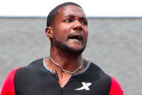 Summer Olympics 2012: Why Justin Gatlin Will Complete the Road to Redemption