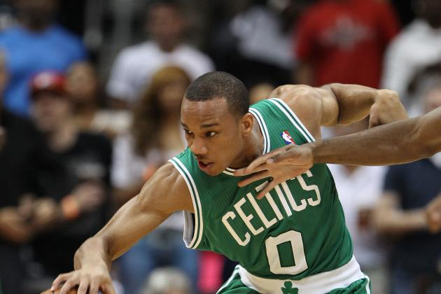 Boston Celtics: Does Avery Bradley Have Perennial All-Star Potential?