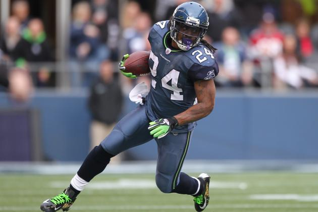 2012 Fantasy Football: Ranking the Top 10 Fantasy Running Backs