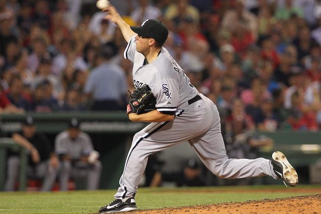 Chicago White Sox: Gavin Floyd's Status Could Make Obtaining a Starter a Must