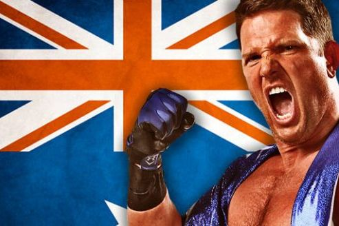 TNA Impact Wrestling: Australian Announcement Phenomenally Disappoints