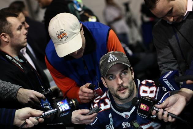 New England Patriots Make Mistake in Failing to Extend Wes Welker
