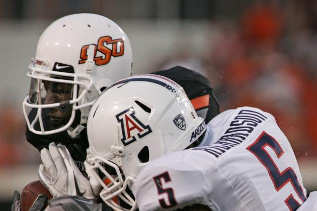 Arizona Wildcats Football: 3 Games I Want to See Right Now