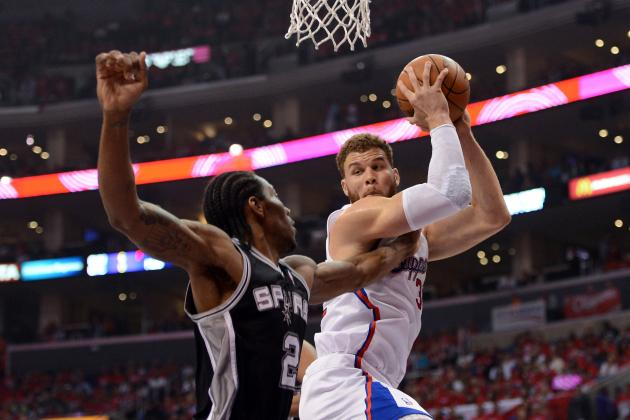 Why the Los Angeles Clippers Are No Longer a Joke