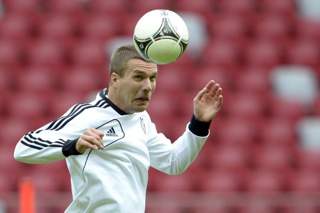Arsenal: Lukas Podolski, Robin Van Persie and the New Era, Part 2