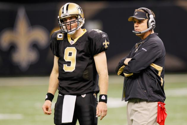 NFL Teams Hurt Most by Coaching Changes Heading into 2012 Season
