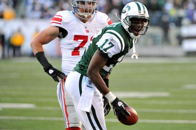 Carolina Panthers Were Wrong to Pass on Plaxico Burress