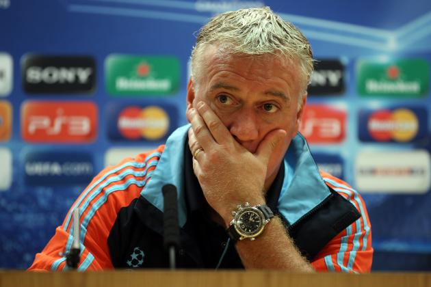 Didier Deschamps: How He Can Restore France to International Success