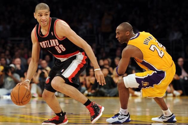 Minnesota Timberwolves Prepared to Give the Blazers' Batum Huge Deal