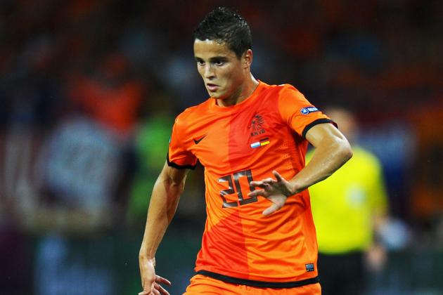 Barcelona Transfer News: Blaugrana Wise to Part Ways with Ibrahim Afellay