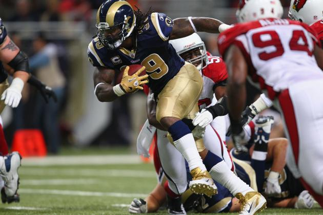 NFC West Predictions: How Do the Teams Stack Up?