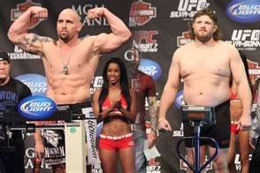 Why Picking Shane Carwin and Roy Nelson as TUF Coaches Was the Best Move