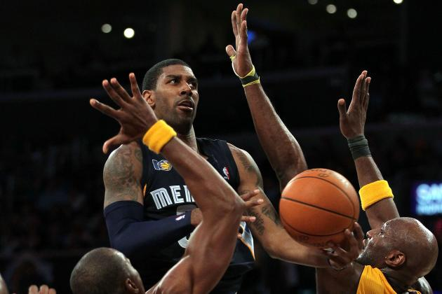 NBA Free Agency 2012: Why O.J. Mayo Makes the Dallas Mavericks a Contender