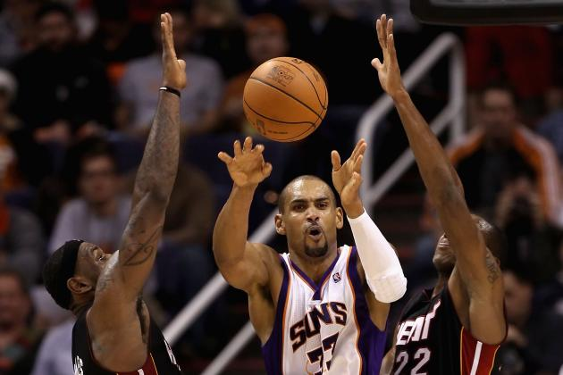 NBA Free Agency Rumors: Veteran Grant Hill Would Give Clippers Edge over Lakers
