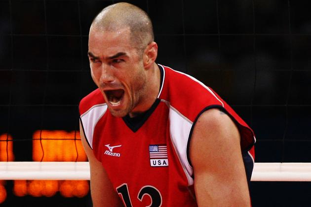 Olympic Volleyball 2012: Team USA Will Shine in Unfamiliar Underdog Role