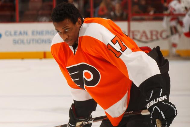 Tweet of Day: Simmonds Disagrees with Kobe