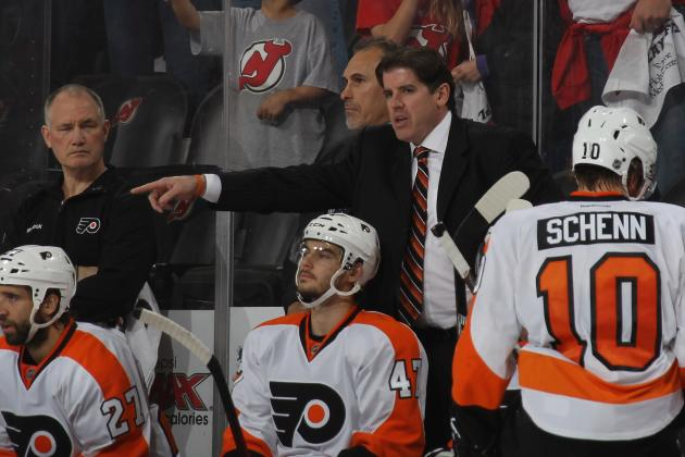 Debate: What Is the Flyers' Biggest Offseason Priority?