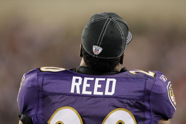 Don't Be Concerned If Ed Reed Sits Out Baltimore Ravens Training Camp