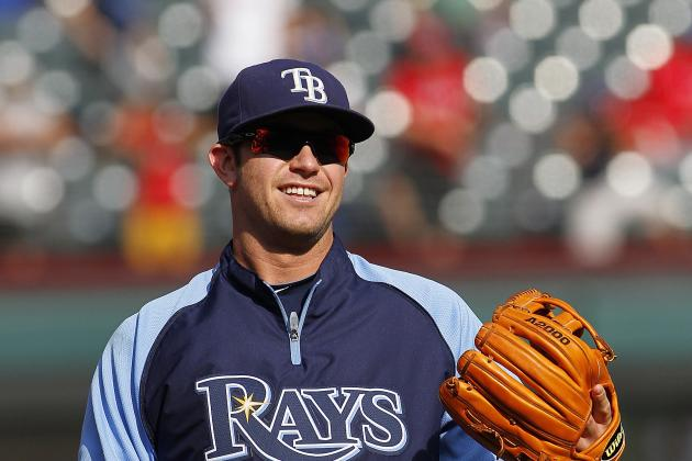 Is Evan Longoria's Return Enough to Catapult the Rays to Top of the AL East?