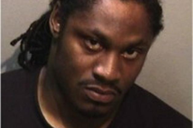 Seattle Seahawks: Marshawn Lynch's Mugshot Is Pure Beast Mode