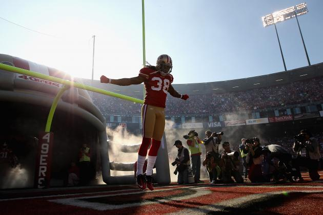 San Francisco 49ers: Will Dashon Goldson Actually Be More Motivated in 2012?