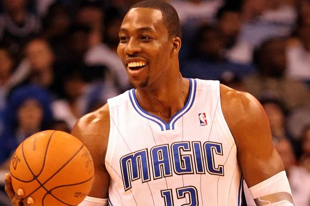 Los Angeles Lakers Reportedly Making Strong Push to Land Dwight Howard