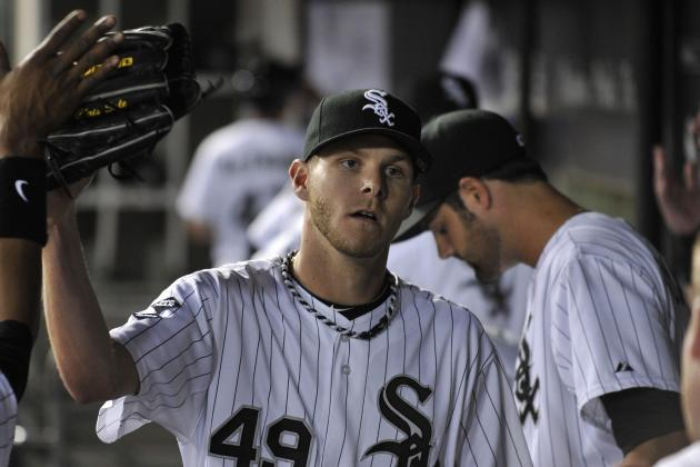 Chicago White Sox: Kenny Williams' Pitching Staff Dilemma