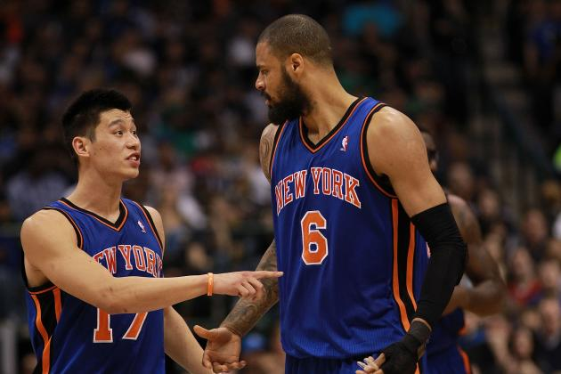 Jeremy Lin's Price Tag: It's Not