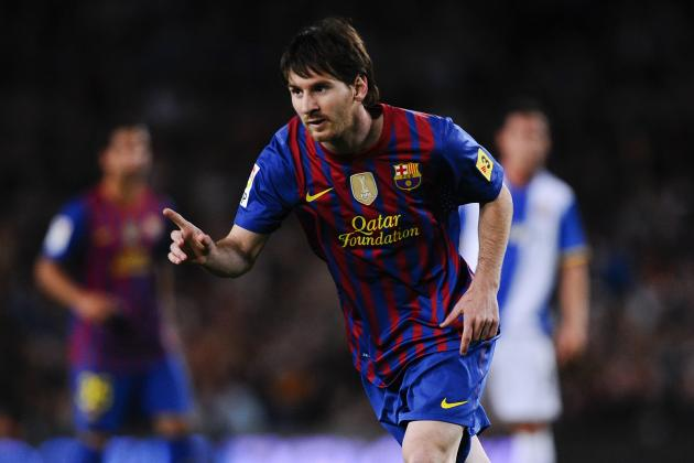 Lionel Messi: In-Depth Tactical Analysis of His Role for Barcelona