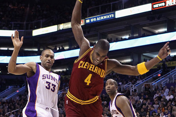 Los Angeles Lakers: Was Antawn Jamison a Better Fit Than Grant Hill?
