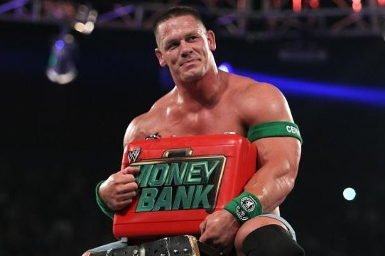 John Cena, WWE, and the Weird, Familiar Road That They Are Going Down