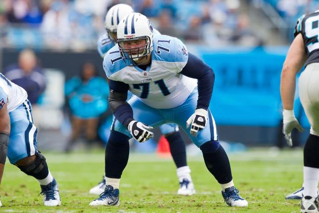 Tennessee Titans: Offensive Line May Be Biggest Question of All