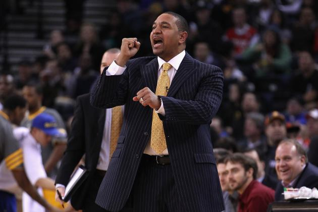 Golden State Warriors: Why Mark Jackson Is Already on the Hot Seat
