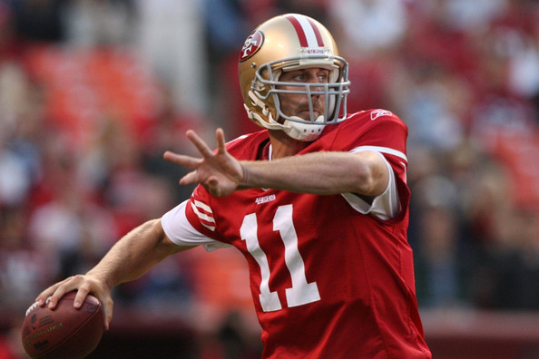 2012 NFC West Preview: The San Francisco 49ers Are Poised for a Super Bowl Run