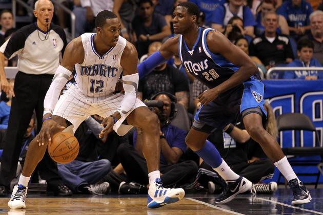 NBA Trade Rumors: Dwight Howard Addition Would Make Lakers Title Favorites