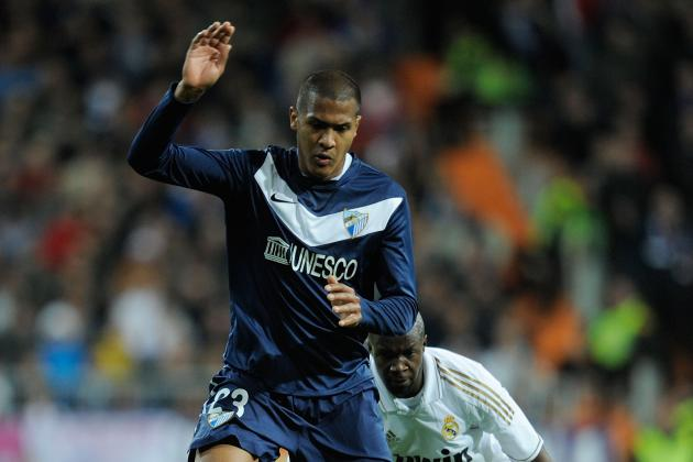 Arsenal Transfer News: Why Gunners Need to Push Harder for Jose Salomon Rondon