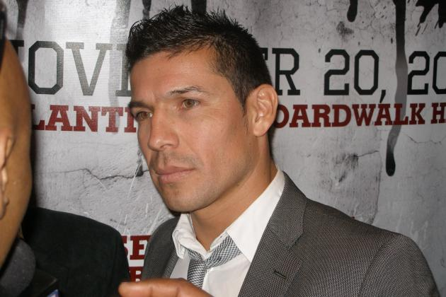 Sergio Martinez on Julio Cesar Chavez Jr.: 'I Am Going to F*** Him Up'