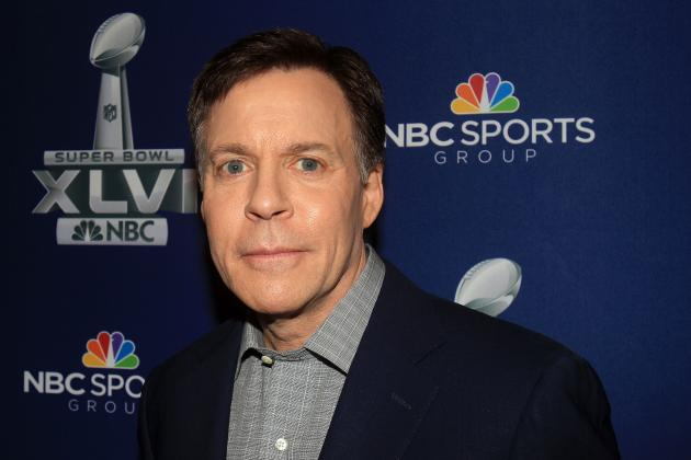 Bob Costas Calls for Penn State to Shut Down Football Program