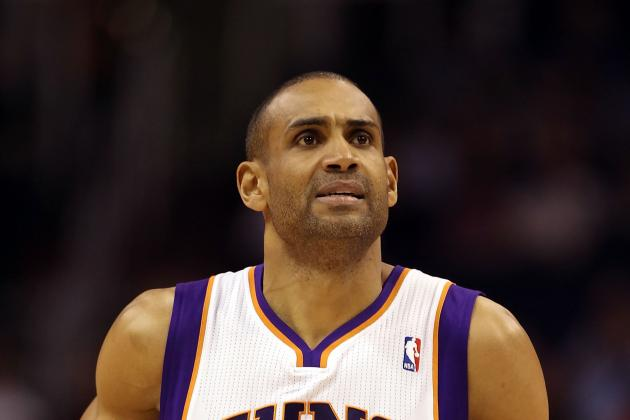 Grant Hill to L.A. Clippers: Can He Survive L.A.'s Training Staff?