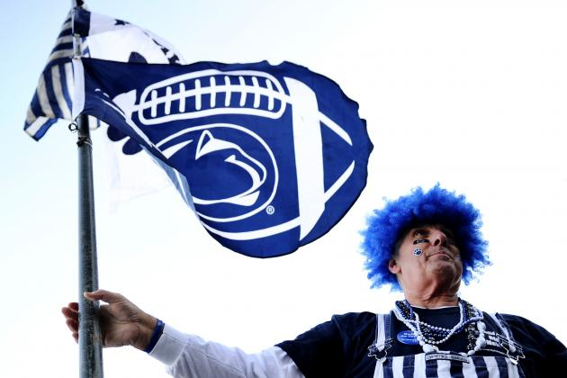 The People vs. Penn State: Who Are We Trying to Punish?