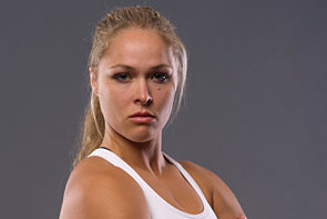 Ronda Rousey Body Issue: Photos Make Fighter MMA's Biggest Female Star