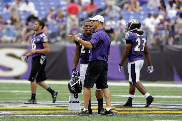 What Training Camp Can't Teach Us About the Baltimore Ravens