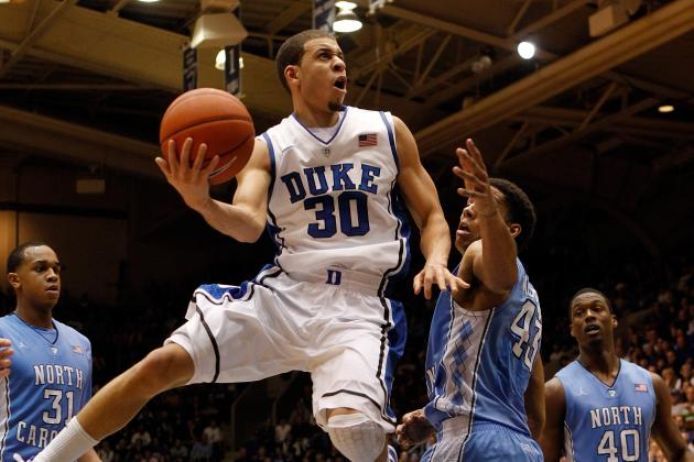 Duke Basketball: Will Seth Curry Finally Flourish as a Duke Senior?